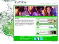 Pagedesign Eleve11