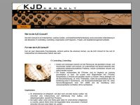 Pagedesign KJD Consult