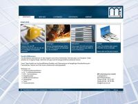 Pagedesign MF Industrieservice
