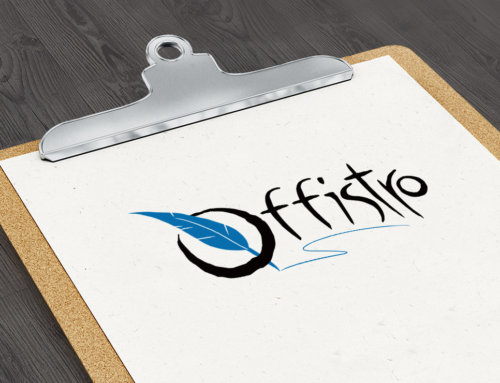 Corporate Design Offistro
