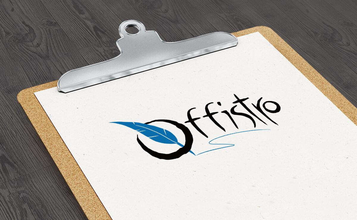logodesign-offistro