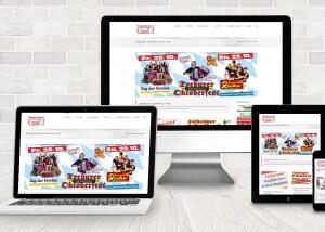 responsive webdesign gvttrebur 300x214 - Gewerbeverein Trebur - GVT Werbekonzept