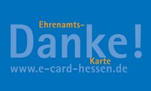 Ehrenamtskarte Hessen