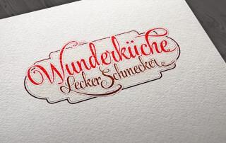 logodesign-wunderkueche