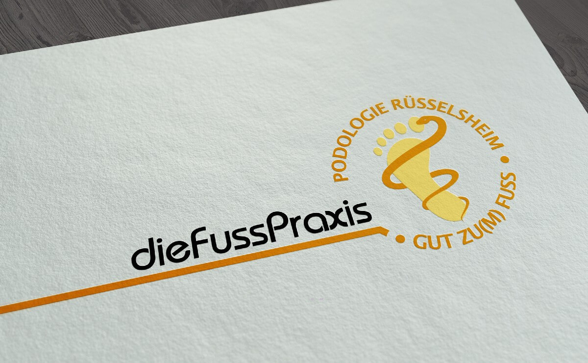 logodesign-fusspraxis-ruesselsheim