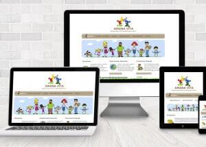 webdesign amana vita 300x214 - Webdesign für Dienstleister - Amana Vita