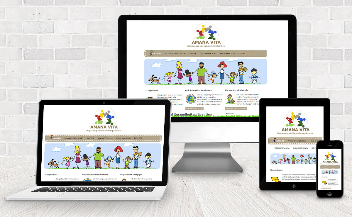 webdesign-amana vita