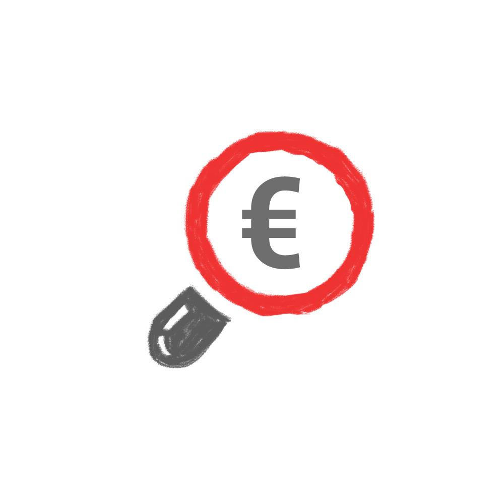 Webdesign versteckte Kosten