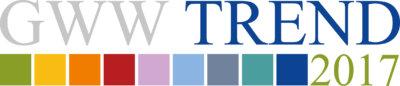 Logo Trend 2017 - GWW Trend 2017 - Am 15.09. sind wir für Sie unterwegs