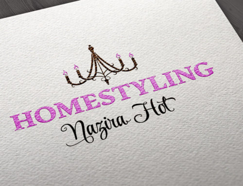 Logodesign Nazira Hot