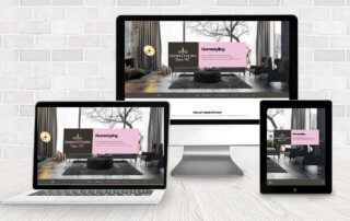 homestyling-hot-webdesign