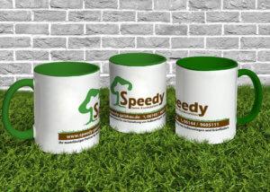 werbetasse speedy 300x214 - Tassen Speedy Galabau