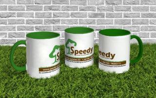 werbetasse speedy 320x202 - Tassen Speedy Galabau