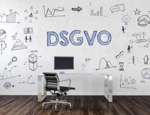 DSGVO – Fluch und Segen gleichermaßen!