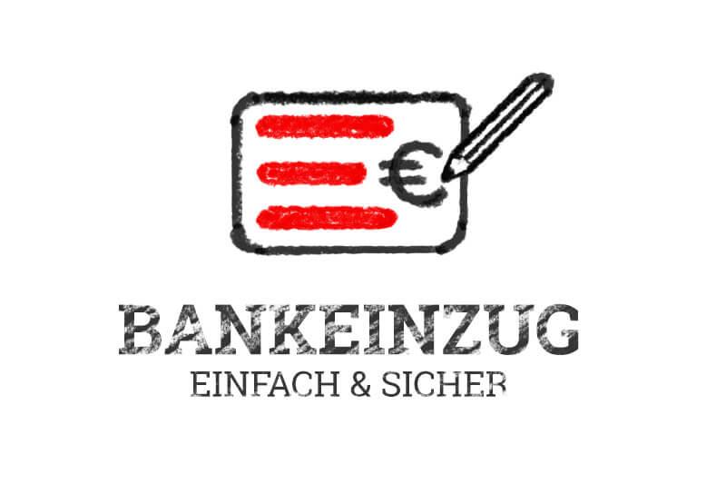 Bankeinzug
