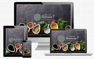 aneste-webdesign