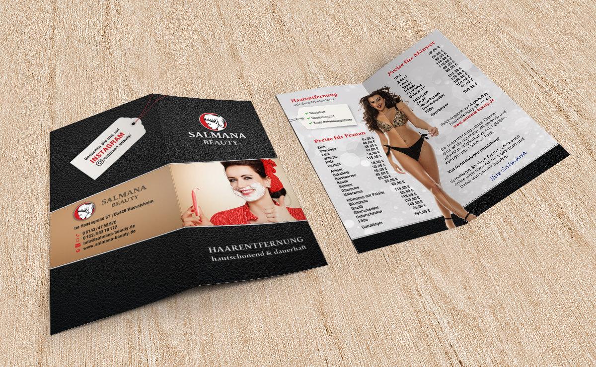 salmana-kosmetikstudio-flyer