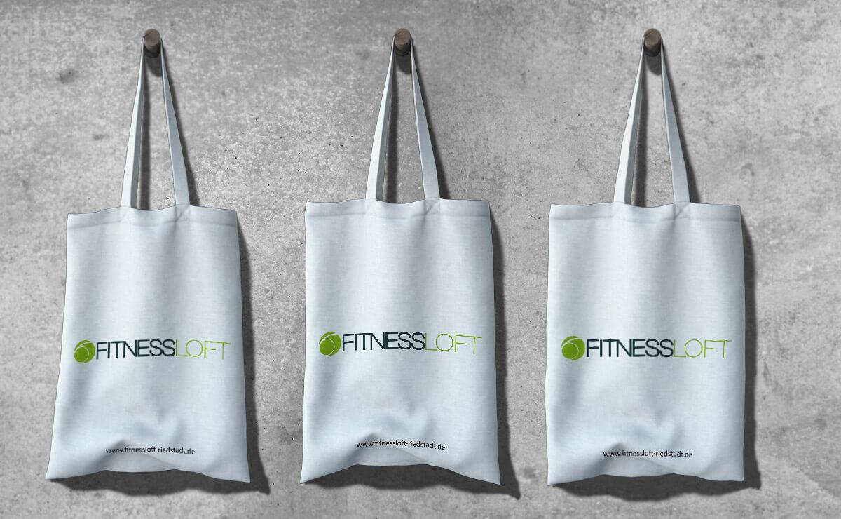 taschen – fitnessloft