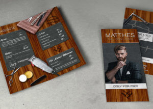 faltflyer – friseur matthes – only4men