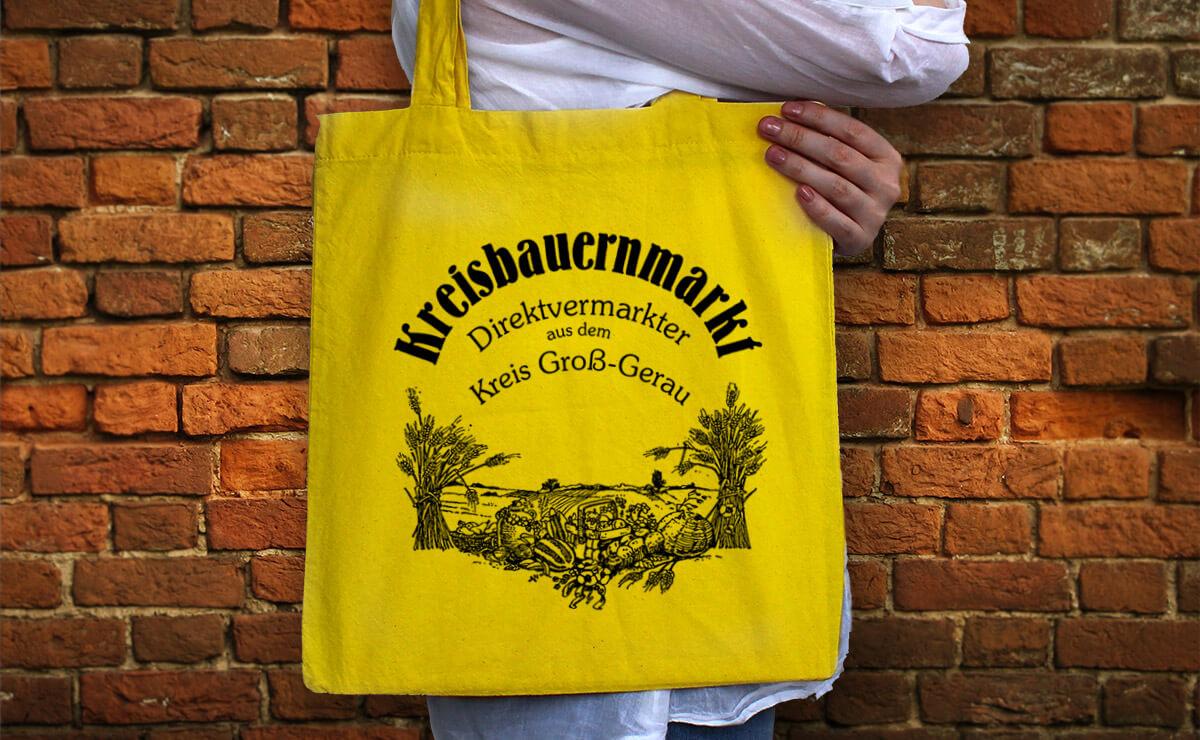 taschen – kreisbauernmarkt