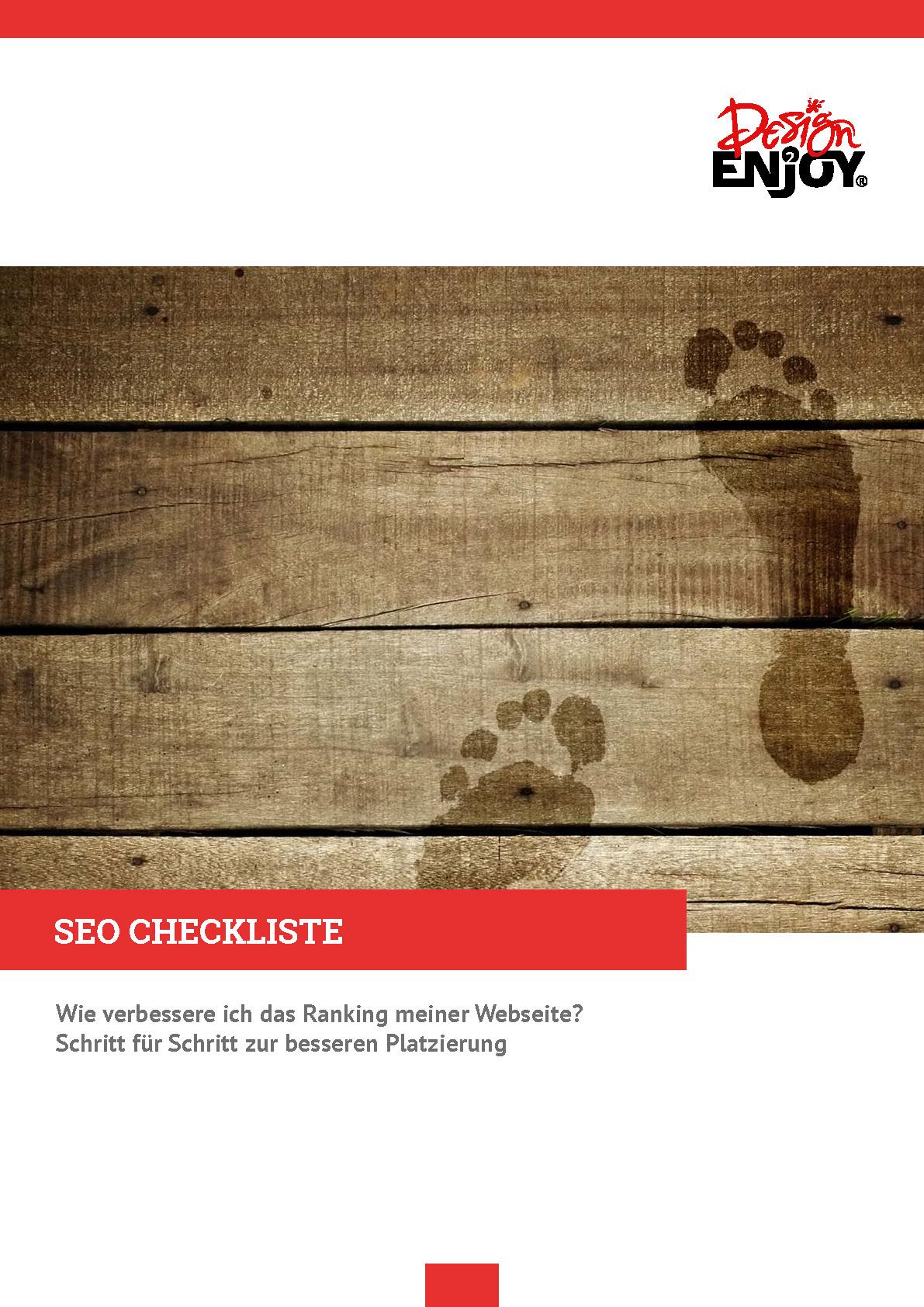 Wie das Ranking einer Webseite verbessern?