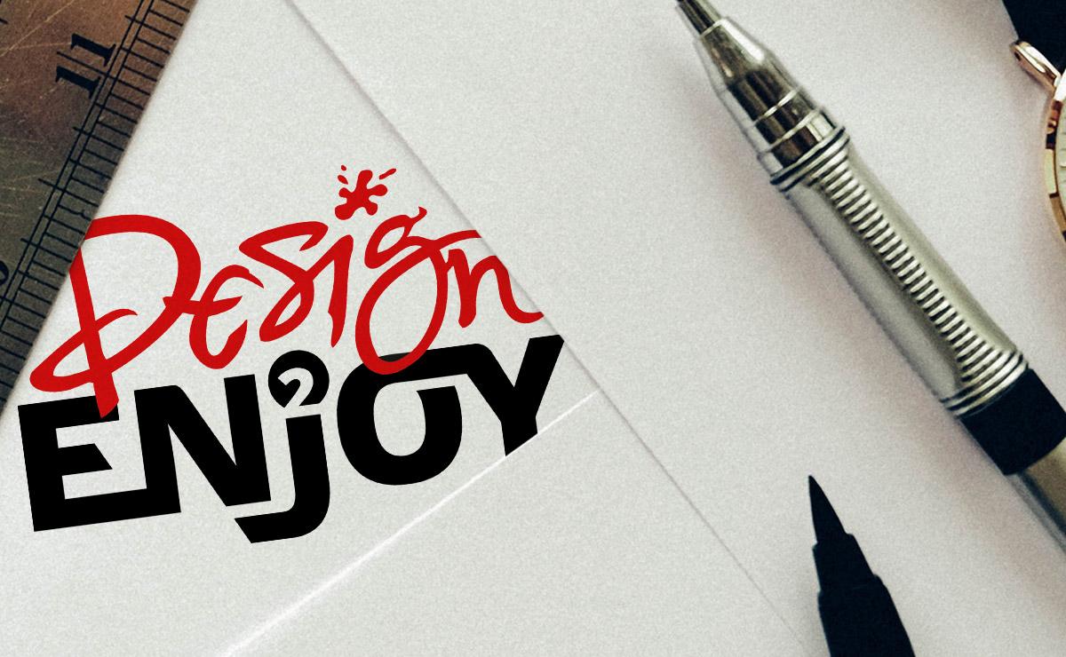 logodesign – design2enjoy