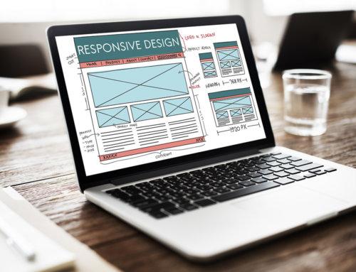 Was ist Responsive Webdesign und warum ist das wichtig?