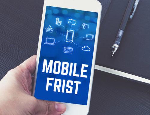 Eine optimierte Webseite für Mobilgeräte ist ab jetzt ein Muss!