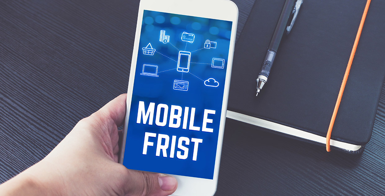 mobile-first-webdesign