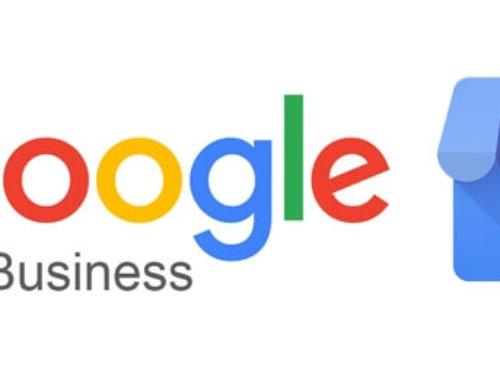 Das eigene Unternehmen mit Google My Business bekannter machen