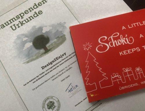 Bäume zum Weihnachtsfest :)