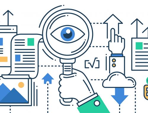 Bildgrößen für eine optimale Website-Performance
