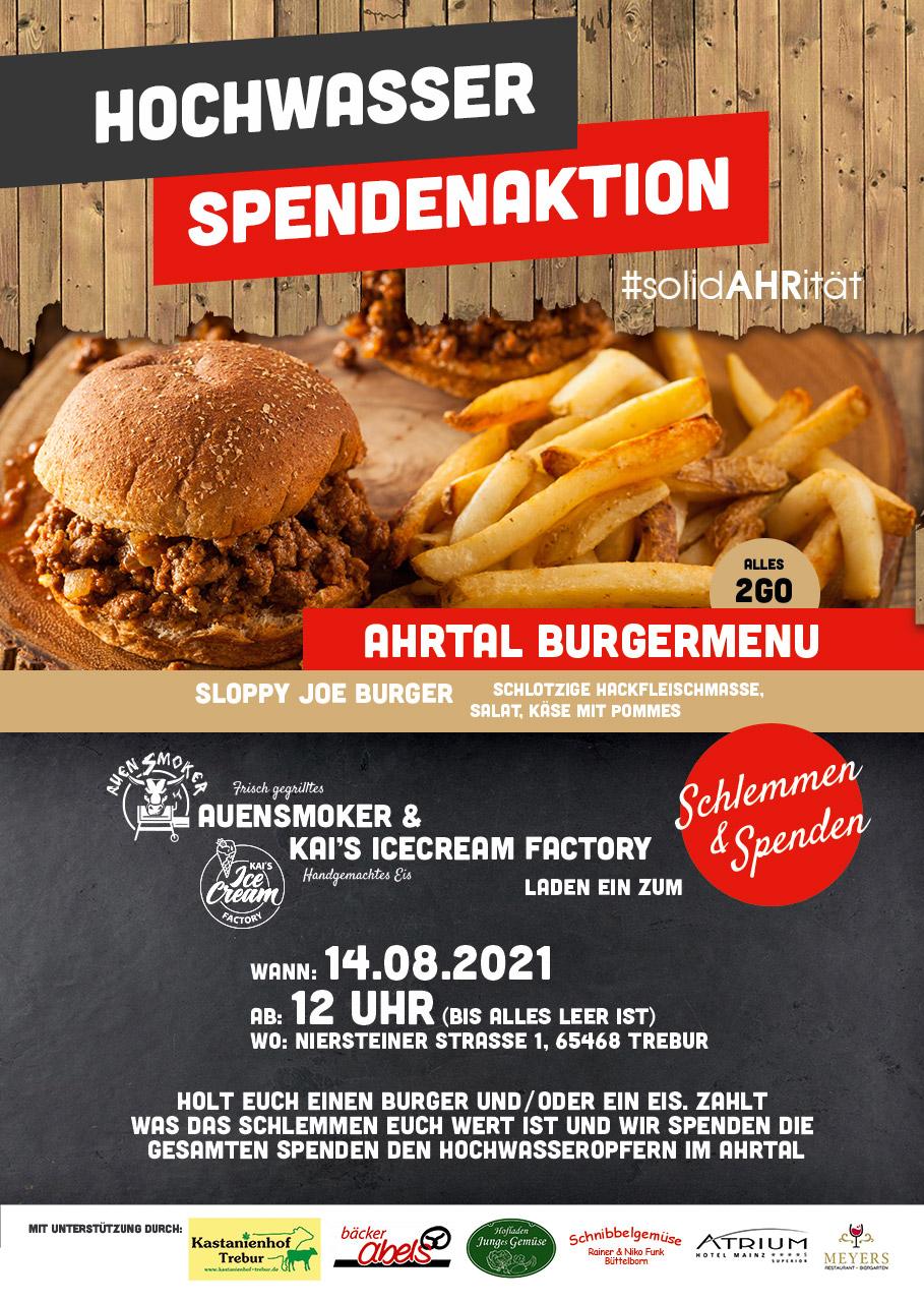 poster – auensmoker – spenden – a2