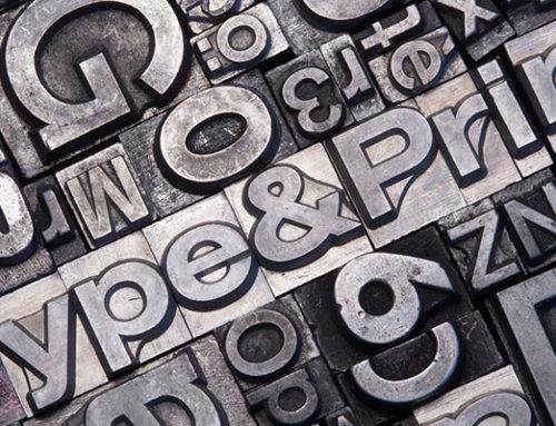NoGo Schriftarten